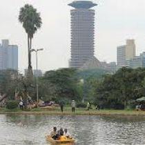 Nairobi City Tour (4 Hours)